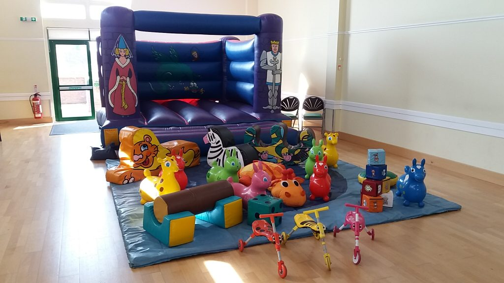 Knights Princess Bouncy Castle Hire Lyndhurst Soft Play Toys Birthday Party