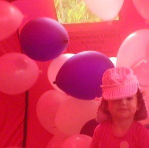 Balloon Typhoon Hire Southampton Birthday Party Fun Southampton Hedge End Totton