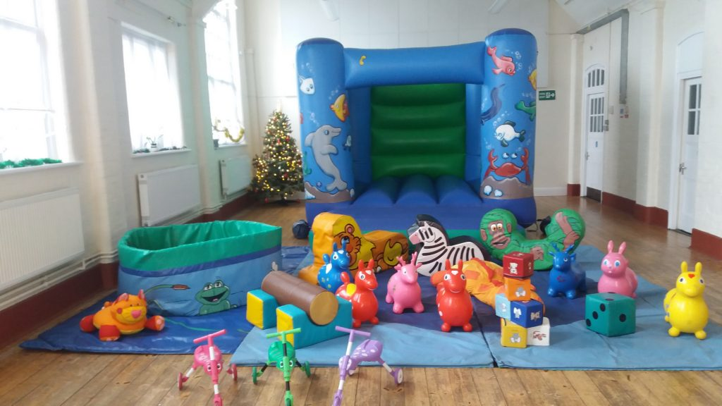 Sealife Under the Sea Bouncy Castle Inflatable Hire Southampton Hampshire Soft Play 1st Birthday